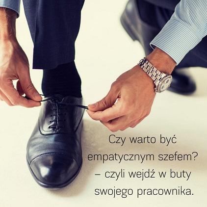 Czy warto być empatycznym szefem?
